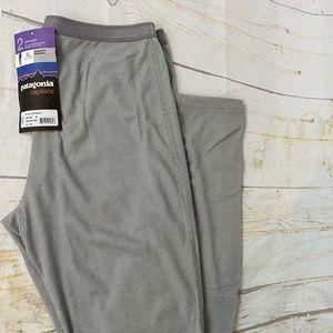 NWT Patagonia XL women's lightweight pants base